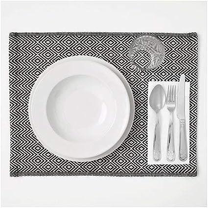 IKEA GODDAG Tischset Placemats Platzset Platzdeckchen