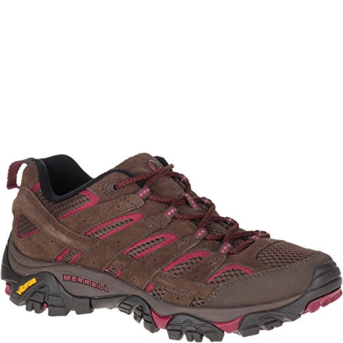 Merrell Womens Moab 2 Vent Hiking Shoe Shoe