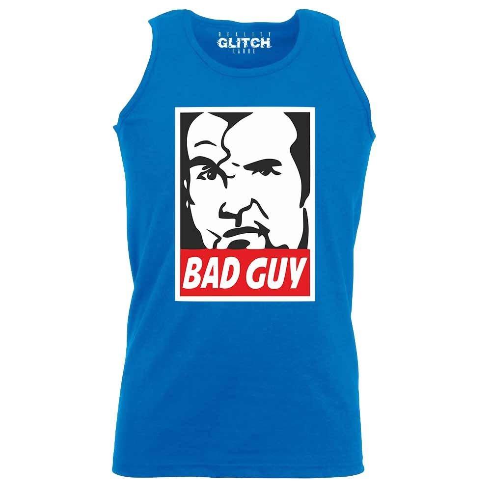 Reality Glitch Mens Bad Guy Vest