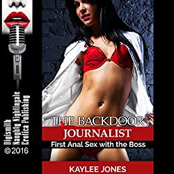 The Backdoor Journalist