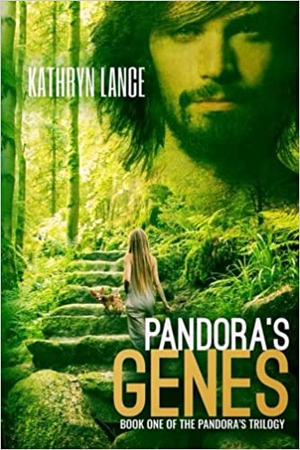 Pandoras Genes (The Pandoras Trilogy Book 1)