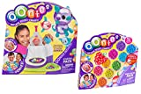 Oonies Starter Pack, Multicolor Bundle with Oonies Mega Refill Pack