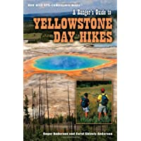 Image for A Ranger's Guide to Yellowstone Day Hikes