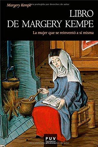 Descargar Libro Libro De Margery Kempe