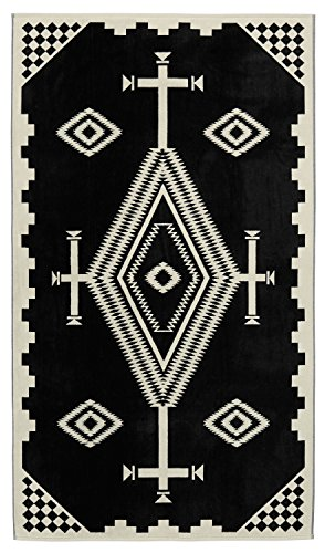 Pendleton Over-Sized Cotton Beach Towel, Los Ojos