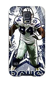 3138355K664768853 dallasowboys NFL Sports & Colleges newest Samsung Galaxy S5 cases