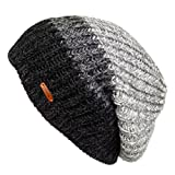Search : LETHMIK Unique Winter Skull Beanie Mix Knit Slouchy Hat Ski Cap for Men & Women