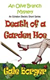 img - for Death of a Garden Hoe book / textbook / text book