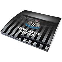 Newcastle Utd Football Club Playstation 3 Slim Console Skin Adhesive Cover by Newcastle United F.C.