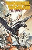 Wonder Woman by Greg Rucka TP Vol 2