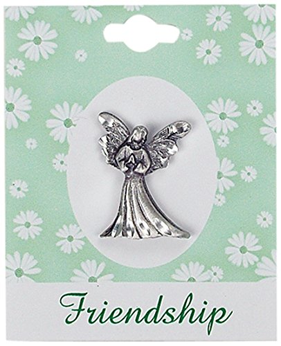 Cathedral Art BA211 Friendship Angel Pin