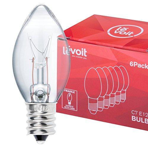 Salt Lamps Importers Germany : Salt Lamp Light Bulbs, Levoit Himalayan Salt Lamp Replacement - Import It All