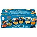 Gerber 2nd Foods Fruit & Veggie Value Pack (4 oz., 30 ct.)