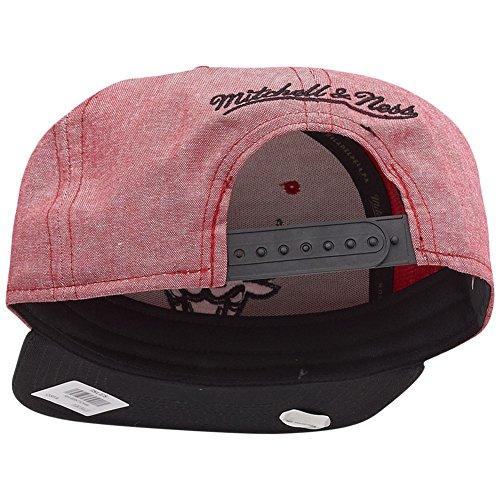 Mitchell & Ness Miami Heat Isles EU362 Snapback Cap Kappe Basecap