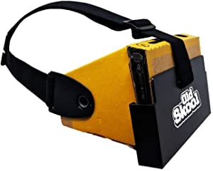 Old Skool VR Head strap Kit Compatible with Nintendo Labo VR
