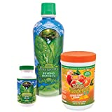 Healthy Body Start Pak 2.0 Liquid by Youngevity