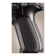 Hogue Sig P226 Grips (Checkered Aluminum)