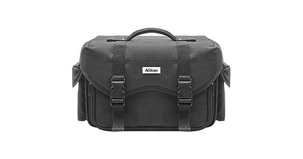 Amazon.com: Nikon 5874 Deluxe Digital SLR Camera Case ...