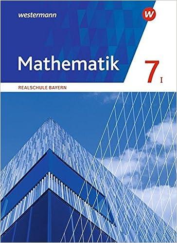 Mathematik 7 I
