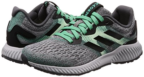 W Chaussures Black hi S18 aero Adidas S18 core Running Aerobounce Noir Core Femme res De S18 Green Fw5gqA85E