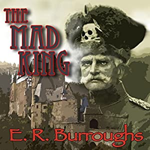 The Mad King Audiobook