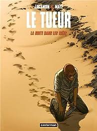 Le Tueur, Tome 11 : La suite dans les idées par Luc Jacamon