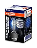 Osram 66240XNB Unlimited Xenarc D2S Night breaker Bulb