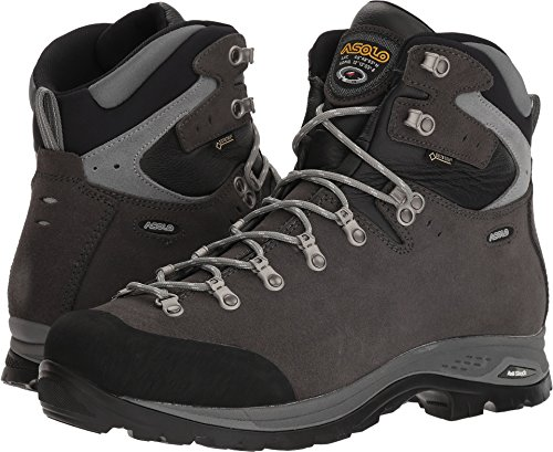 Asolo Men's Greenwood Gv Hiking Boot Graphite - 10.5