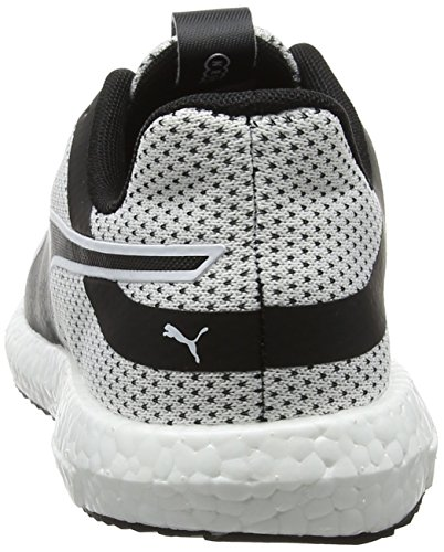 Air Plein Nrgy De Chaussures Noir Mega Blanc Turbo Femmes Puma 05 8Y4qB4