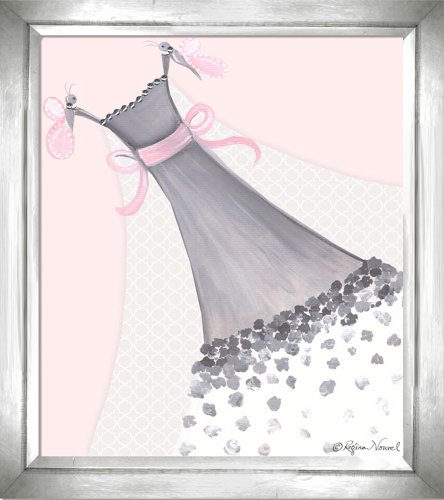 Couture Framed Art - 2
