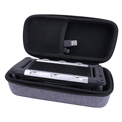 Hard Case for FUGOO Tough Portable Bluetooth Wireless Speaker by Aenllosi