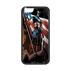 CHENGUOHONG Phone CaseMarvel Caption American For Apple Iphone 5 5S Cases -PATTERN-13