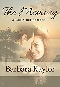 The Memory by Barbara Kaylor ebook deal