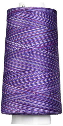 Signature Purple Haze Thread, 40wt/3000 yd, Variegated