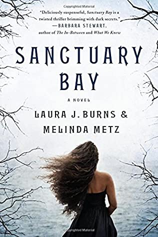 book cover of Sanctuary Bay