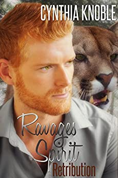 Ravages of Spirit: Retribution by [Knoble, Cynthia]