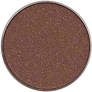 product image for Zuzu Luxe Natural Eye Shadow Pro Palette Refill Pan Sunset Strip - Honey Brown
