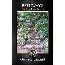 Pathways: Best Short Essays Of 2015