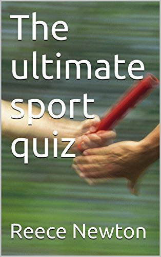 The ultimate sport quiz