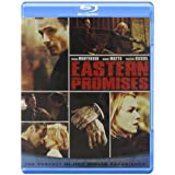 Eastern Promises [Blu-ray] by Focus Features