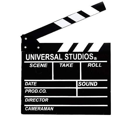 Amazon.com: Hollywood - Tabla de cortar de película de ...