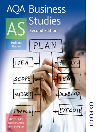 AQA Business Studies AS Second Edition