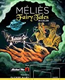 Méliès: Fairy Tales in Color (Deluxe Blu-ray/DVD Dual-Edition Format