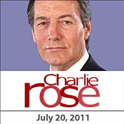 Charlie Rose: Catherine Meyer, Lionel Barber, Zhang Xin, and Anthony Summers, July 20, 2011