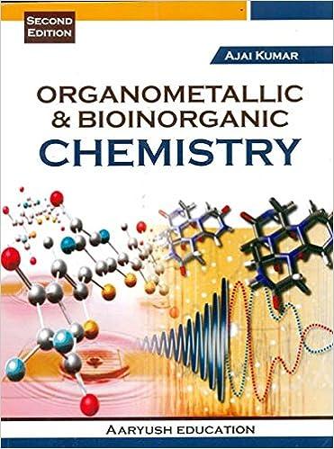 Organometallic Chemistry By Crabtree Pdf