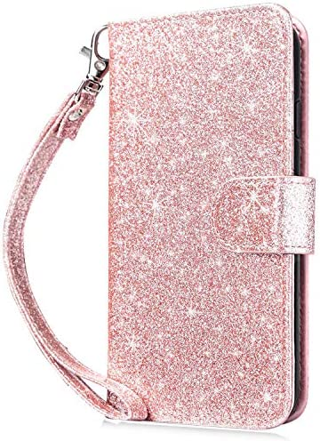 Dailylux Glitter Leather Kickstand Shockproof product image