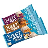 Quest Hero Bar, Variety Pack