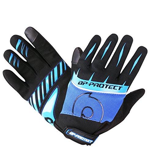 Bionic Adult Batting Gloves - 5
