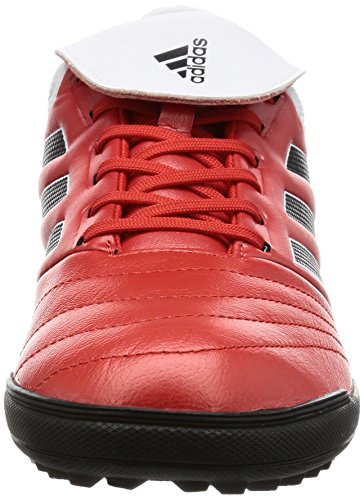 Adidas 3 Ftw Shoes Men's Red Black Red nbsp;TF White Football Copa 17 Core Z4wrxFqZ