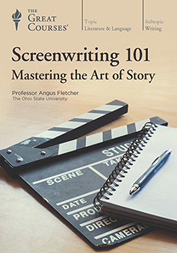 Screenwriting 101: Mastering the Art of Story by